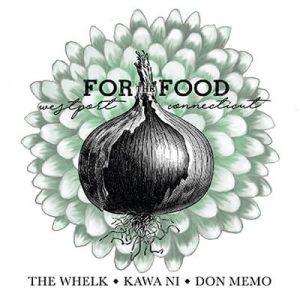 The Whelk - Kawa Ni - Don Memo